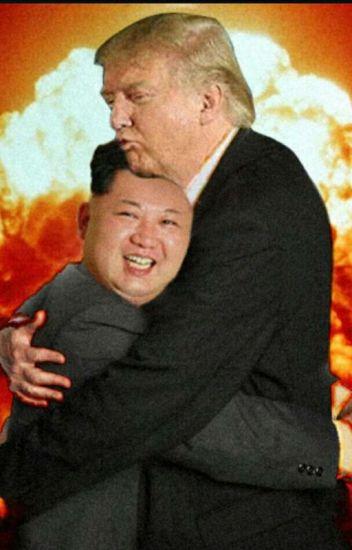 The Tradegy of Kim & Donald