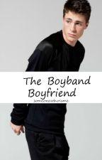 The Boyband Boyfriend by blurryfacemadness