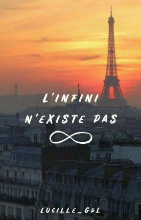 Infini by FleurVanille