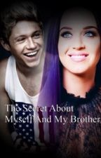 The Secret About Myself And My Brother...! by xfallingxangel