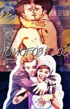 Homofobicos by BelMayne