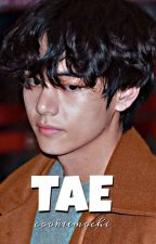 TAE    TAEHYUNG STORY[COMPLETED] by cookiemochi