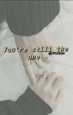You're still the one (L.S) by littlehazzaa