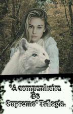 °A Companheira Do Supremo°/Trilogia. by Mminguante