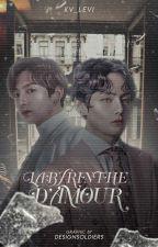 Labyrinthe D'Amour ||VK|| by TK_Levi