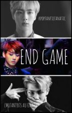 End Game [Book Three] by kpopfanficfanatic