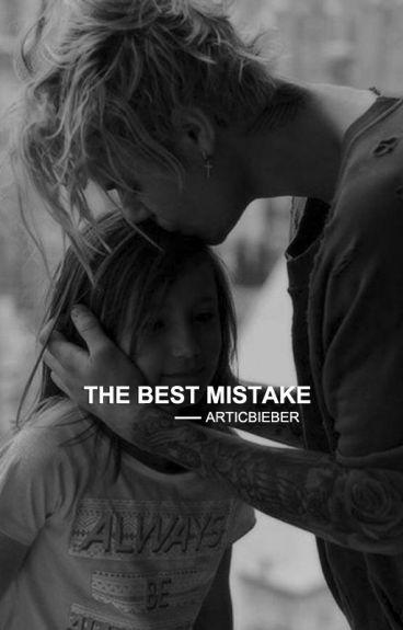 the best mistake » bieber