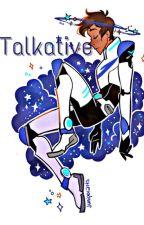 Talkative-Klance  by bishreksual_420