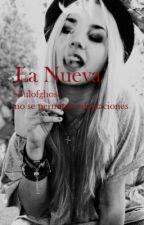 La Nueva ( Andy Biersack y Tu) by soulofghost