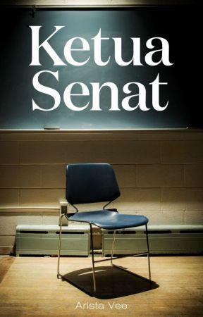 Ketua Senat by aristav