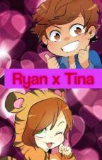 Ryan x Tina by PekkaLord_YT