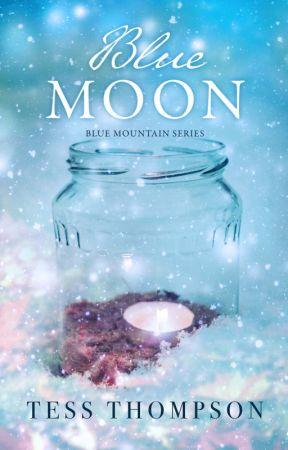 Blue Moon by tesswrites