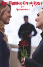 The thorns on a rose (supercorp) by Cloudyxsummer
