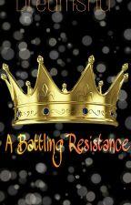 A Battling Resistance (Book #2 in The Spirit Series) by Dreamshu
