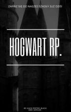 Hogwart RP.  by c00lxk1ds