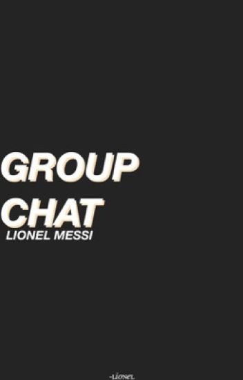 GROUPCHAT  ➤ footballers