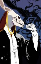 A Little Bit Of Magic [Elias Ainsworth X Reader] by princeDeathDamien