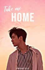 Take Me Home | jjproject by vintagetillie