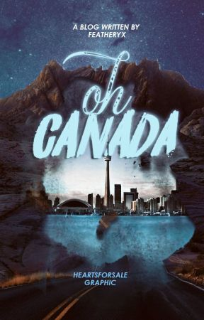 Oh Canada! by featheryx
