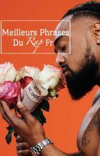 Meilleurs Phrases Du Rap Fr by ImanBeauty