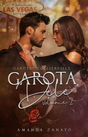 Garoto Dela - Garotas Collierville - Livro 2 by Autora_AmandaZ