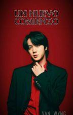 Seokjin y ____ by user12_13