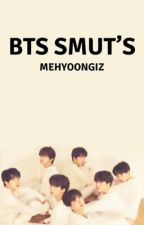 BTS Smut's by MehYoongiZ