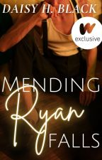 Falling For Ryan by ScarlettBlackDaisy