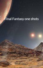 Final Fantasy one shots by MsKadaj7