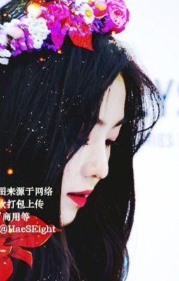 Đọc Truyện [Irene/Bae Joohyun]Like a dream... - Truyen4U.Net