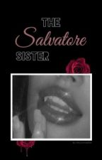 The Salvatore Sister by obscuremaddie