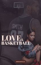 Love and Basketball ||Urban(DAVE EAST) by dreamdoll22