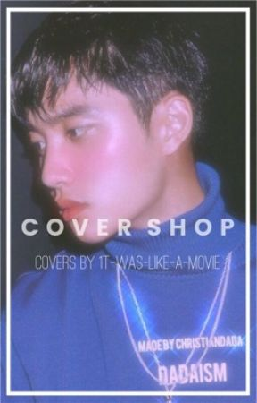 cover shop  by loeysbby