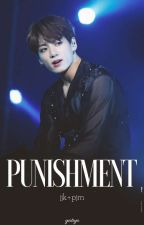 punishment ┇ jjk+pjm  by chisaiya