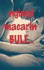 Ngimpi Macarin bule (End) by rayi_ayi