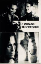 Flashbacks by SpinnyMoon