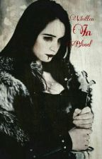 Written In Blood by RaynaSM