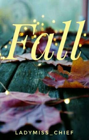 Fall »Drarry OS« by LadyMiss_Chief