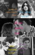 All you need is love by Iloveleonetta