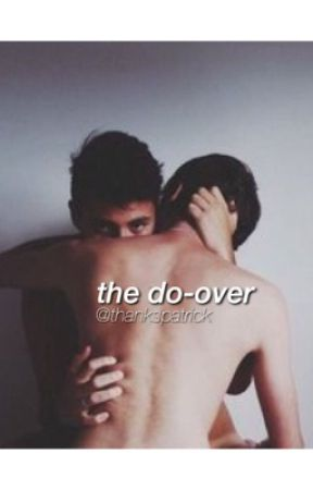 The Do Over (Peterick) by thankspatrick