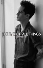 The End Of All Things // B.U by strxy_kidsx