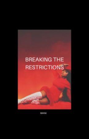 breaking the restrictions | zayn m. by zaynsmasterpiece
