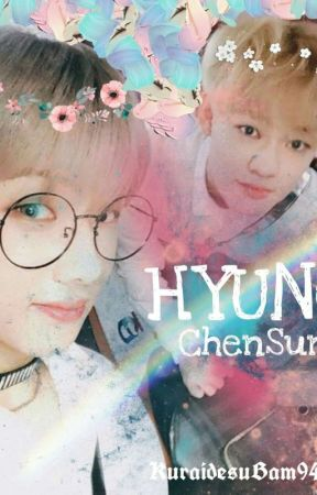 HYUNG//ChenSung by zeyzey0908