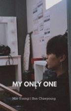 My Only One~ by Chaeng_min