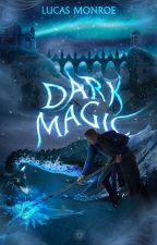 Dark Magic Graphics (open) by kerozeo