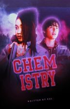 Chemistry | Sweet Pea by lookingfordroids
