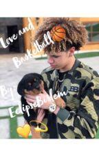 Love and Basketball||La'Melo Ball by eclipsebirlem