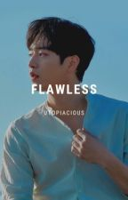 Flawless ↬ s.k.j by utopiacious