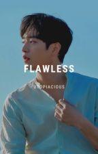 Flawless [s.k.j] by astrocerus-