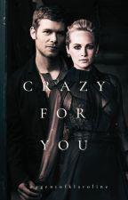 Crazy For You by Betul-karagozler